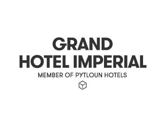 Grand hotel Imperiál